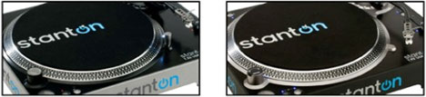 Stanton Introduces T.92 and T.55 USB Turntables