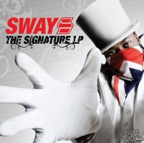 Sway - The Signature LP [Dcypha]