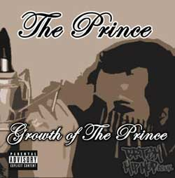 The Prince - Growth Of The Prince