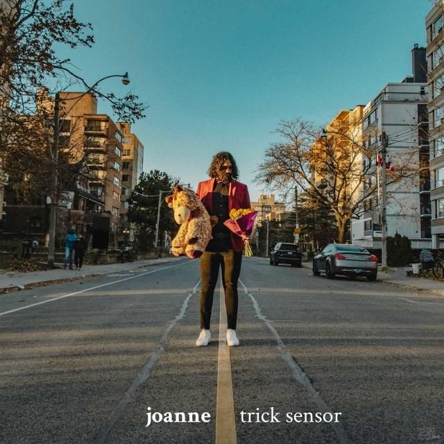 Trick Sensor - Joanne