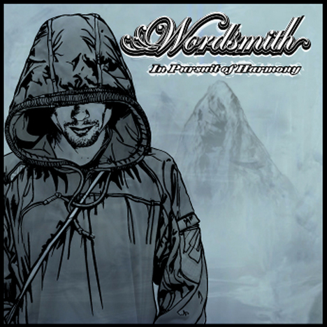 Wordsmith - In Pursuit of Harmony LP [Def Ethics]