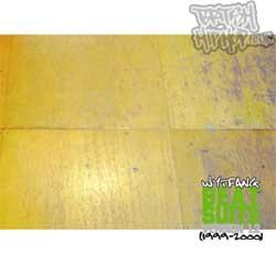 Wytfang - Beat Suite Version 1.2 (1999-2000) CD [Filthy Habits]