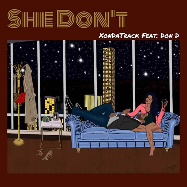 XonDaTrack - She Don't