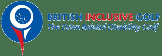 British Inclusive Golf Charity