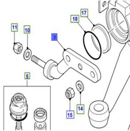 2002 Land Rover Freelander Transmission Diagram