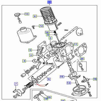 1996 Land Rover Discovery Engine Diagram. Rover. Auto