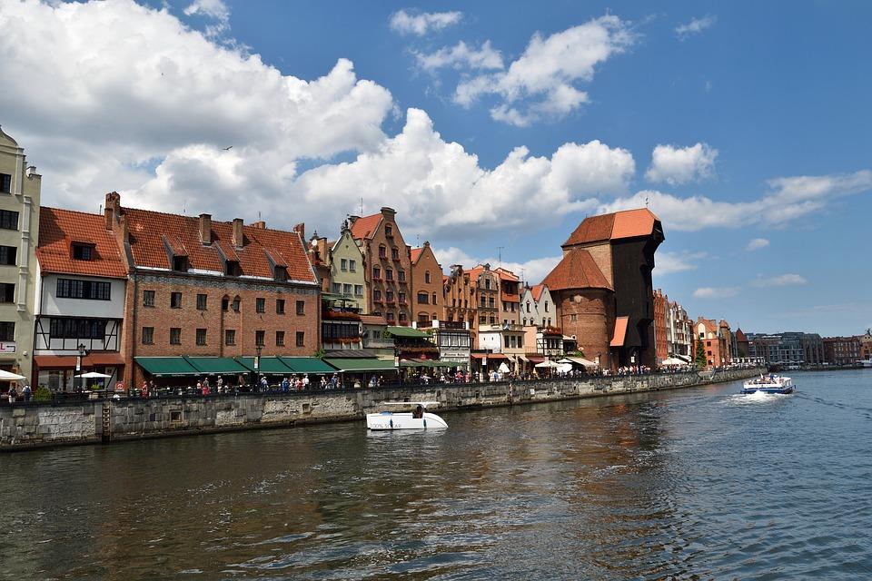 Gdańsk Registration
