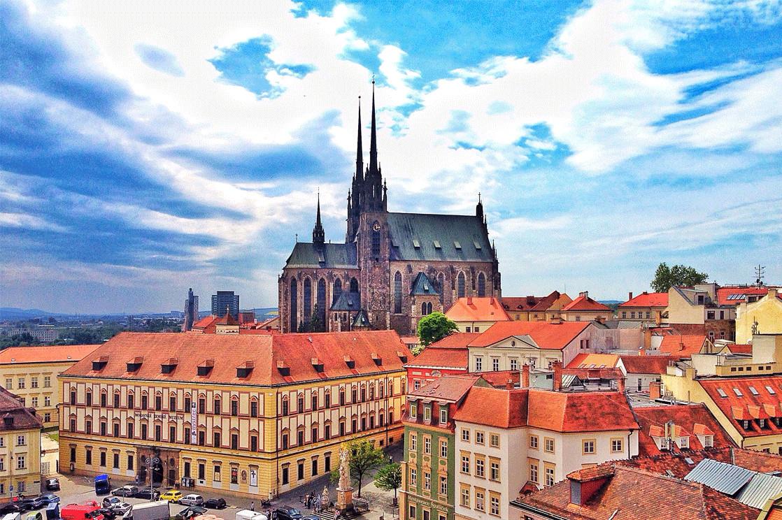 Brno Registration