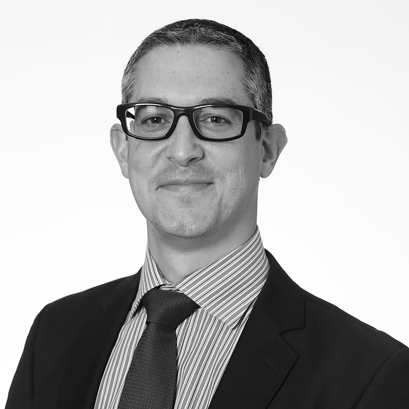 Prof Laurent Pech