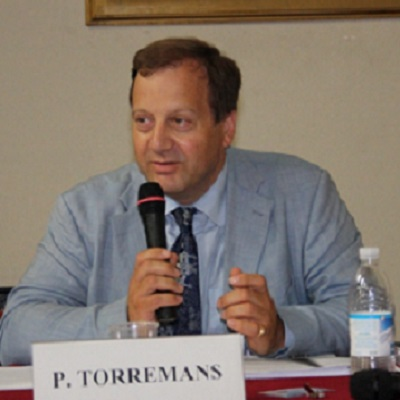 Prof Paul Torremans