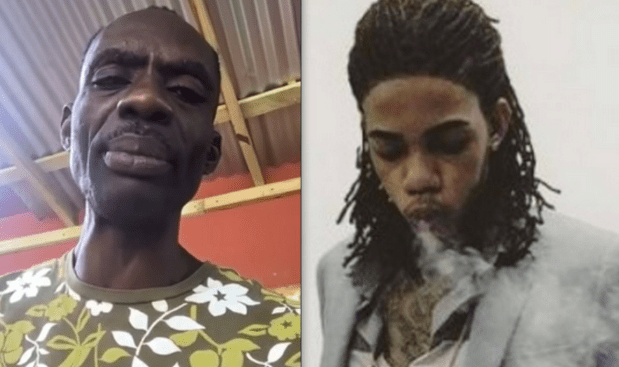 Ninja Man Calls Out Alkaline For Using Guns In 'After All