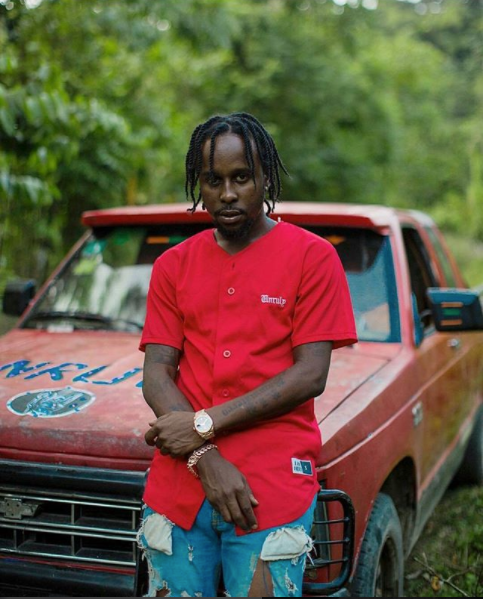 Popcaan Reveals The Name Of His Sophomore Album 'Forever'