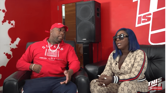 Spice Talks Album; Collab With Rihanna, Nicki Minaj, Foxy Brown & Vybz Kartel