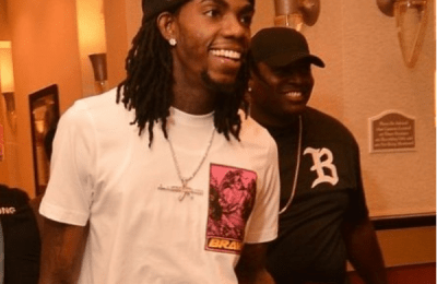 Alkaline is 'Eva High' in second official release for 2019