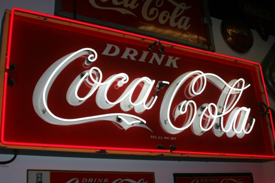 COCA-COLA reveals plans of producing their first alcoholic beverage