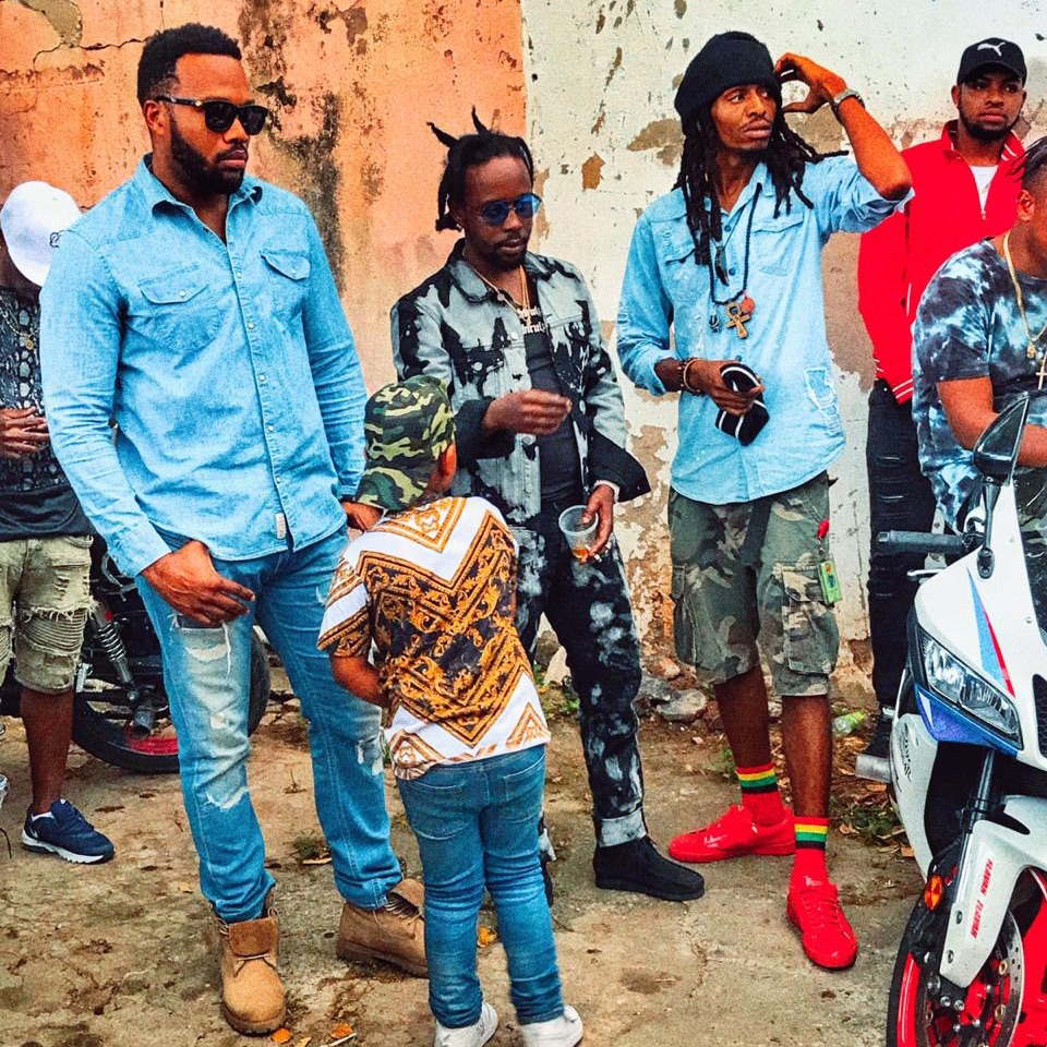 Agent Sasco joins forces with Popcaan for Hope River Remix -