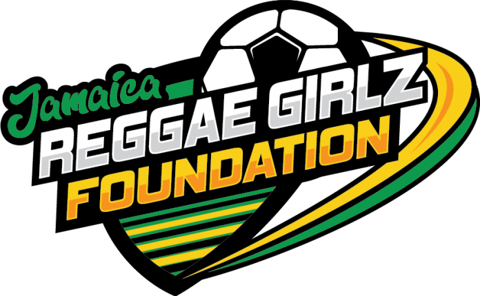 Reggae Girlz seeks financial support from the diaspora for 2019 FIFA World Cup