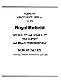 Royal Enfield Bullet