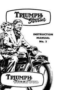 Triumph-Tiger-cub-workshop-manual-No.3