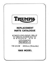 TR25W Trophy & T25