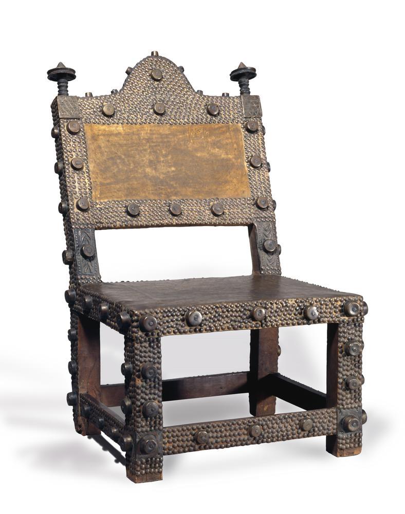 stool chair ghana gold dining chairs uk british museum throne