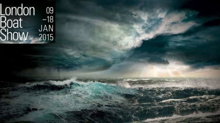 London Boat Show 2015 – experience something new