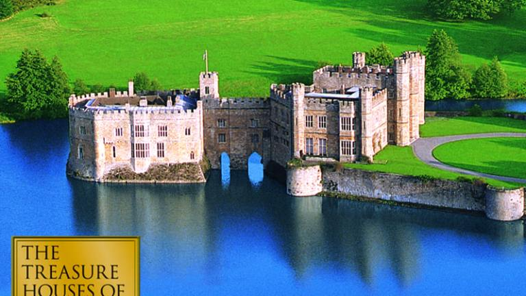 The Treasure Houses of England