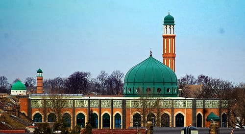 British Mosques To Open Doors To Tackle Islamophobia