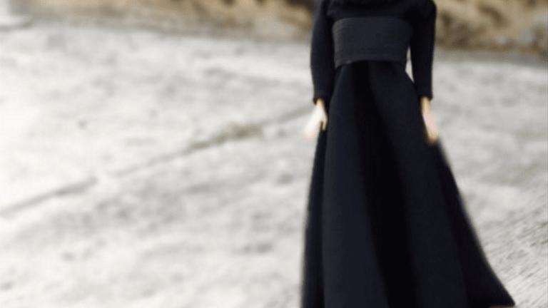 The hijab-wearing Barbie an Instagram sensation