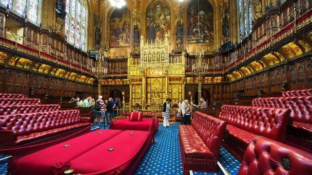 HOUSES OF PARLIAMENT ANNOUNCES EXTRA TOUR DATES IN MAY AND JUNE