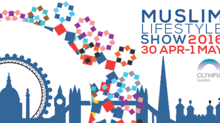 BOOK your stall at Muslim lifestyle show 2016!