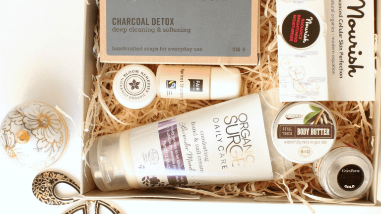 ENCOURAGING SELF LOVE WITH HALAL BEAUTY PRODUCTS