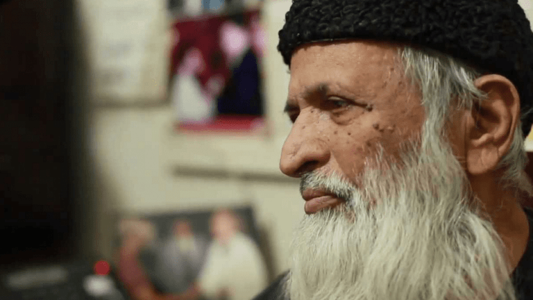 Why Google honours Abdul Sattar Edhi today?