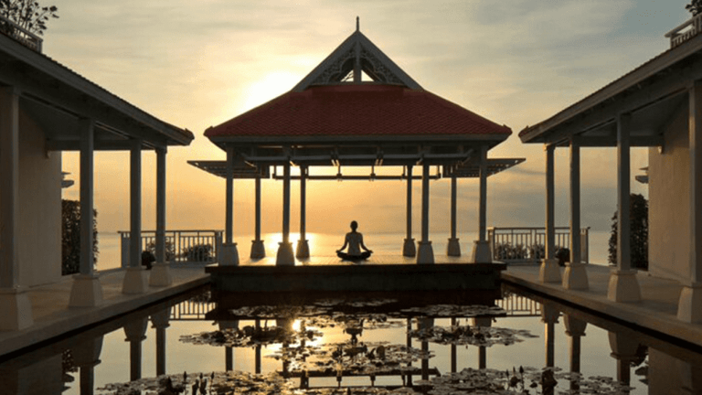 Amatara Resort & Wellness, Phuket – Thailand
