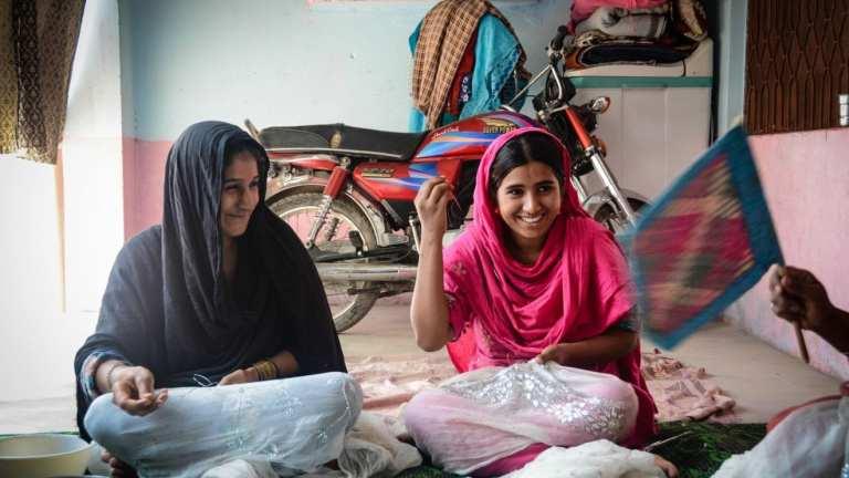 The British Asian Trust partner up with the British Pakistan Foundation for Ramadan