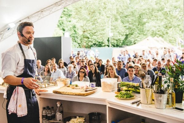 What to expect at Taste of London…