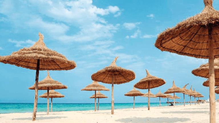 Why travel to Agadir Morocco?