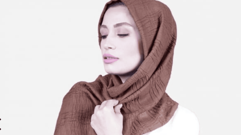 The Veiled Vogue by Modestrove London