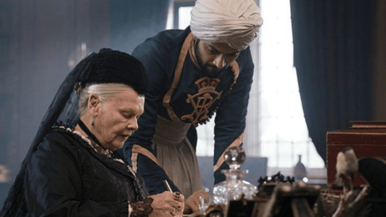 The story of Queen Victoria & Abdul Karim