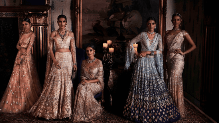 Aashni + Co Wedding Show 2018 – Somerset House