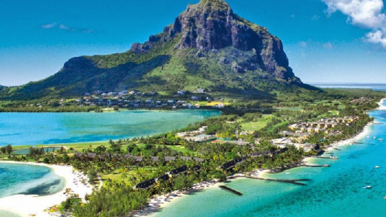 What Mauritius Offers For Visiting Muslim Families