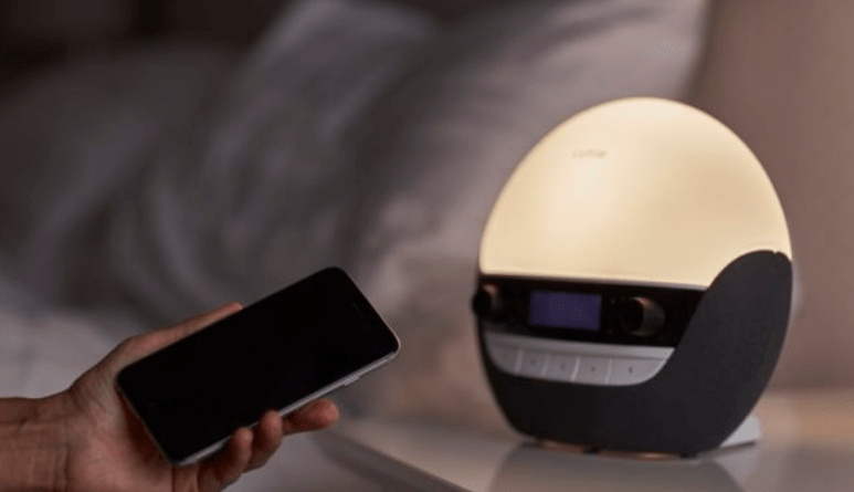 4 INNOVATIONS TO HELP YOU SLEEP BETTER IN 2019