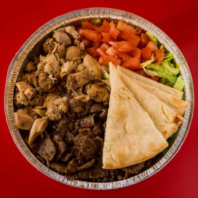 New halal restaurant Halal Guys comes to the UK - British
