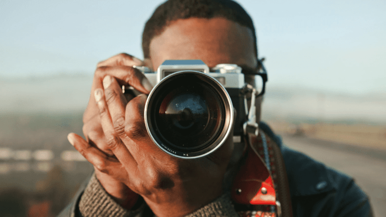 Top 5 travel photography tips