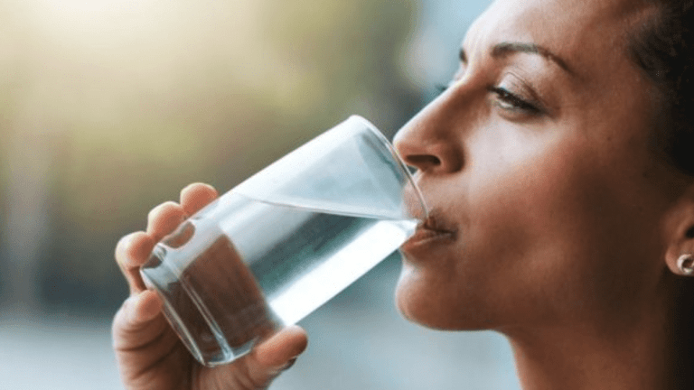 Top tips to stay hydrated this Ramadan