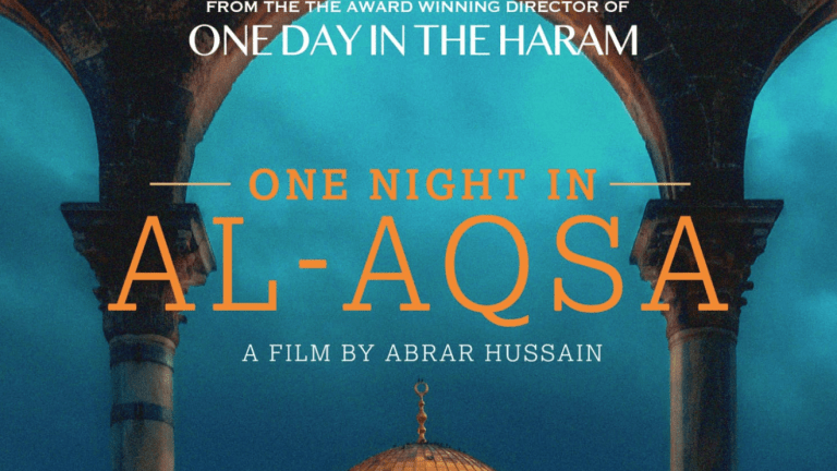 The Night of Power in Al Aqsa – Film Review