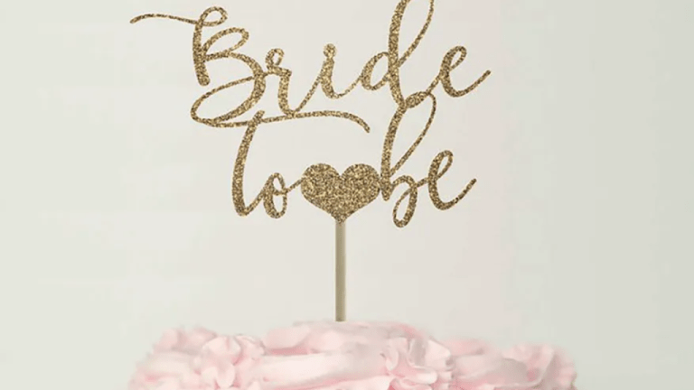 Creative Wedding Ideas – Halal Hen Do's