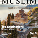 British Muslin Magazine Summer 2019