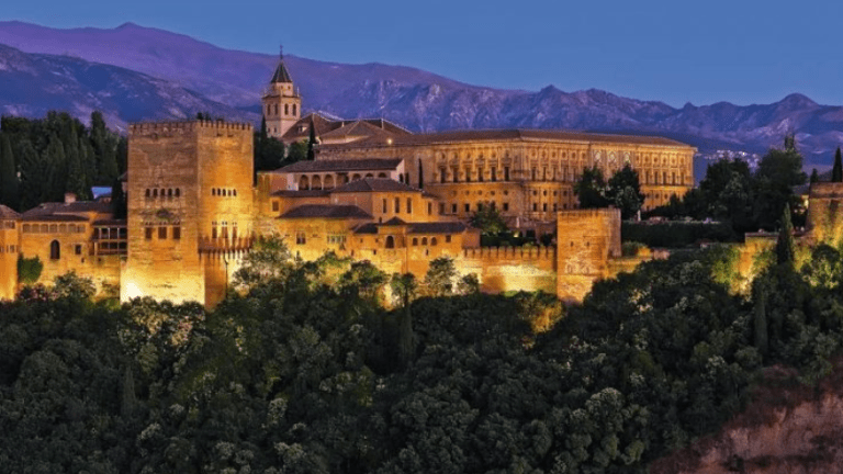 An Ideal Travel Itinerary for Andalucia