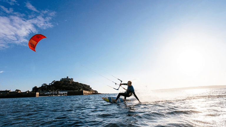 From Coasteering to Surfing